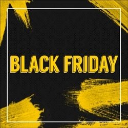 **BLACK FRIDAY**