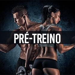 Pré-Treino