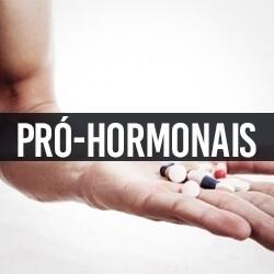 Pró-Hormonais
