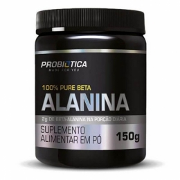 100% Pure Beta Alanina