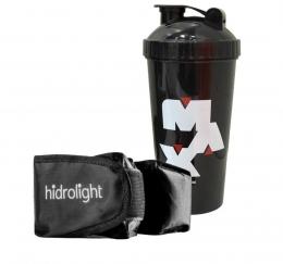 Caneleira Hidrolight + Coqueteleira Max Titanium