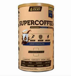 SuperCoffe Impossible