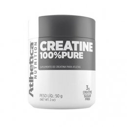 Creatina Pro Series 100% (50g)