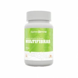 Multifibras 500mg (60 caps)