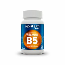 Vitamina B5 - 280mg (60 caps)